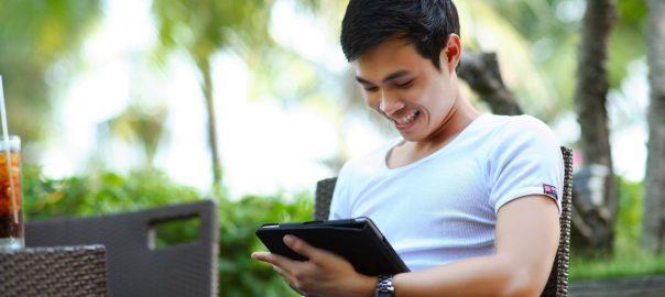 Spass haben mit online streaming
